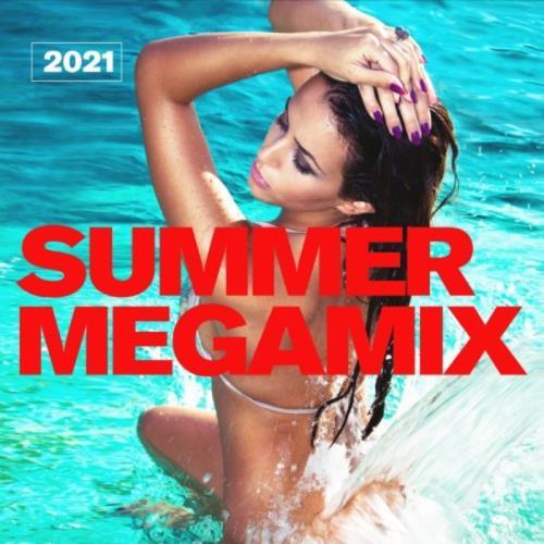 Summer Megamix 2021 (2021)