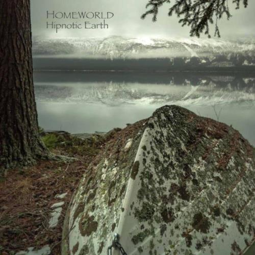 Hipnotic Earth - Homeworld (2021)