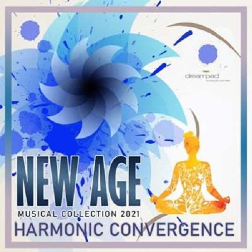 Harmonic Convergence (2021)