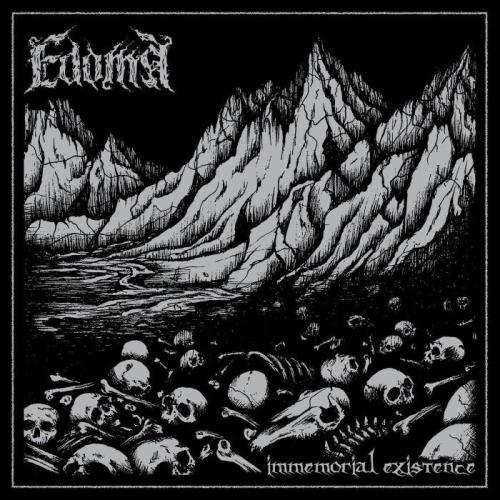 Edoma - Immemorial Existence (2021)