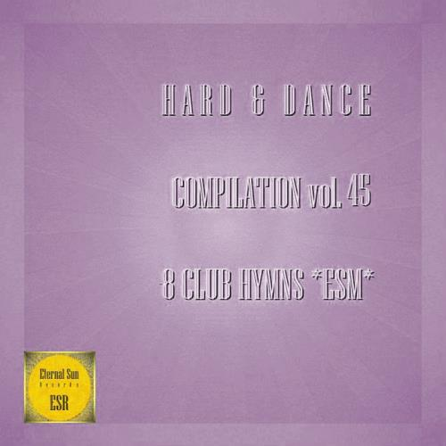 Hard & Dance Compilation, Vol. 45 (2021)