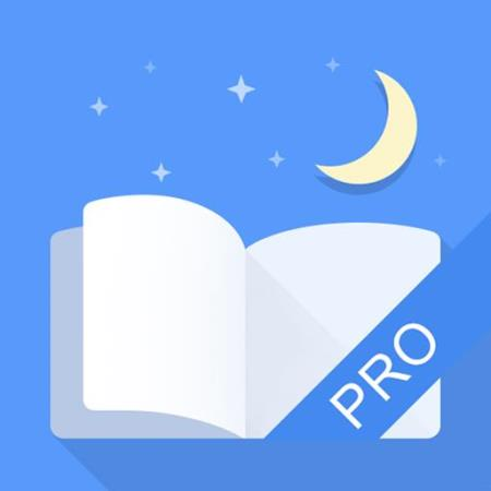 Moon+ Reader Pro 6.6 (Android)
