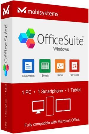 OfficeSuite Premium 5.40.38802.0