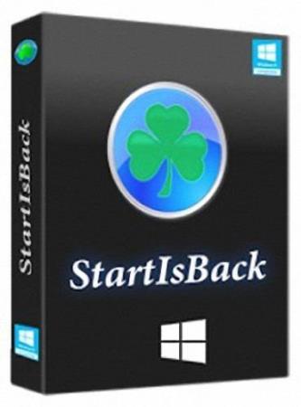 StartIsBack AiO 1.0.28 RePack by elchupakabra