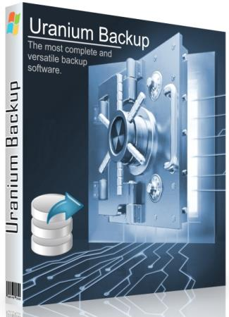 Uranium Backup 9.6.6 Build 7186