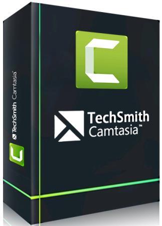TechSmith Camtasia 2021.0.1 Build 30582