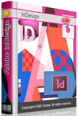 Adobe InDesign 2021 16.2.0.30