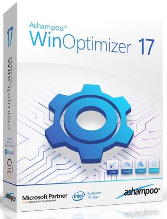 Ashampoo WinOptimizer 17.00.33 Final