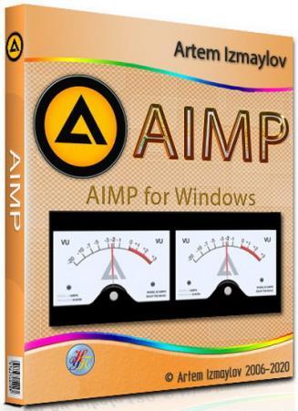 AIMP 5.00.2338 Final RePack / Portable by elchupacabra