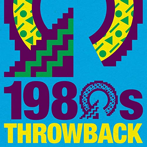 1980s Throwback (2021)
