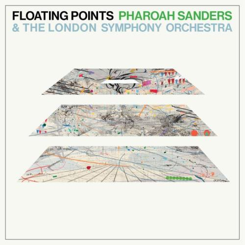 Floating Points, Pharoah Sanders & The London Symphony — Promises (2021)