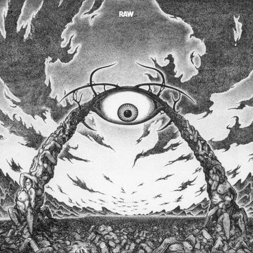RAW — Third Eye (2021)