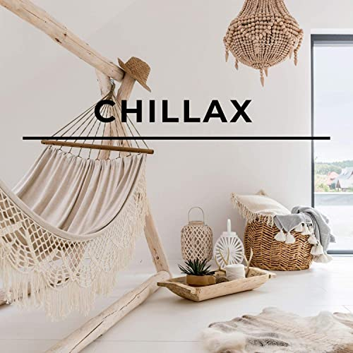 Alpha Chill — Chillax Background Music — Deep Ambient Cill Out (2021)