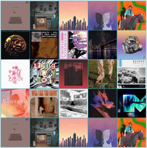 Beatport Music Releases Pack 2687 (2021)