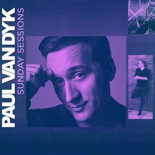 Paul van Dyk — Paul van Dyk's Sunday Sessions 047 (2021-05-16)
