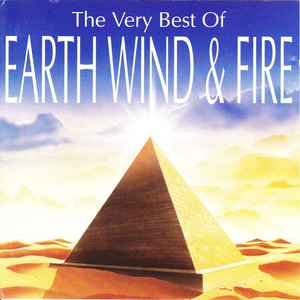 Earth Wind & Fire - The Columbia Masters-FLAC (2011)