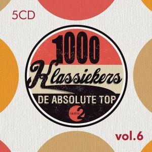 1000 Klassiekers Vol.6 (De Absolute Top-FLAC) (2014)